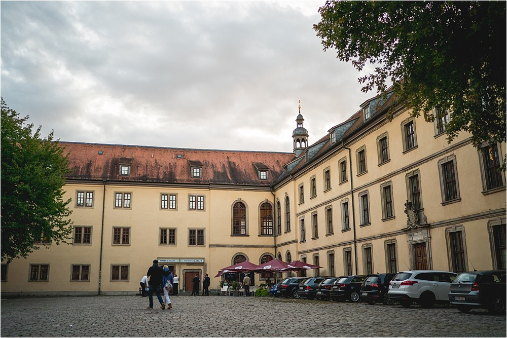 Alte Schule Fulda