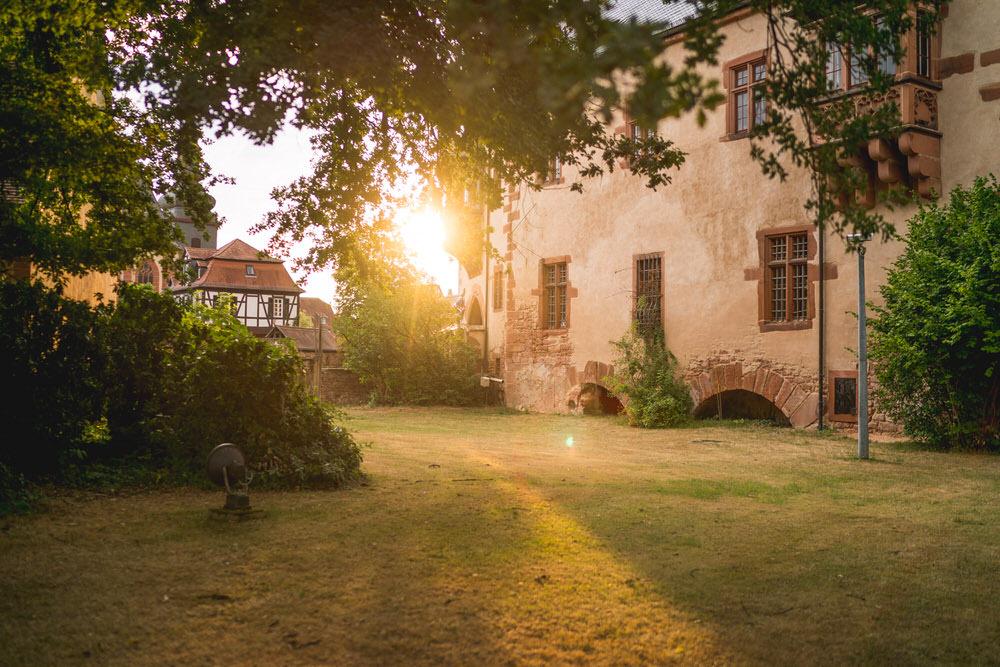 Schloss Büdingen