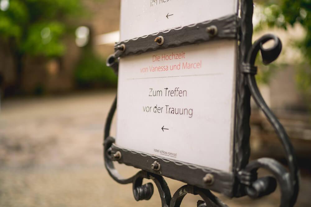Hochzeit Schloss Romrod 004